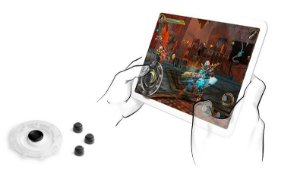 Controle Steelseries Free Touchscreen OUTLET