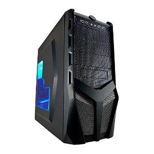 PC Gamer e Workstation G-FIRE AMD 10 7860K, 8GB RAM, 1TB HD, DVD-RW, SSD 120GB, HDMI, PV Radeon R7 Series 2GB