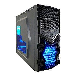 PC Gamer G-FIRE Chimera DiY-B, AMD FX8320E Personalizável, 8GB, 1TB, DVD-RW, Fonte 430W EVGA 80+