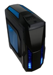 PC Gamer G-FIRE Ceberus W1, AMD A10 7860K, 8GB 2133MHz, 1TB HD, HDMI, PV Radeon R7 2GB