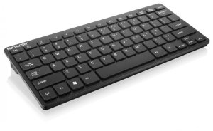 Multilaser Teclado Mini Slim USB TC154