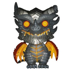 Deathwing WarCraft - POP Vinyl