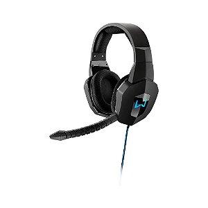 Headset Gamer Multilaser Warrior PH179 3D