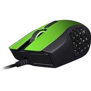 Razer Naga Green Special Edition - 8200 DPI - Verde