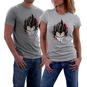 Camiseta Vegeta - DTONA STORE