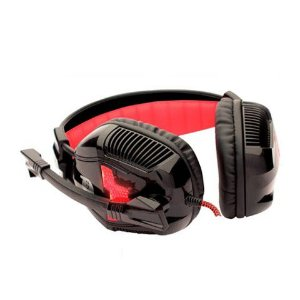 Headset Gamer Dazz Viper 2.0 com Microfone USB OUTLET
