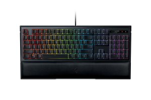 Teclado Gamer Razer Ornata Chroma