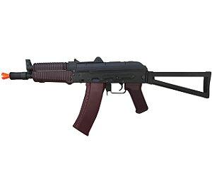 RIFLE AIRSOFT AKS 74U