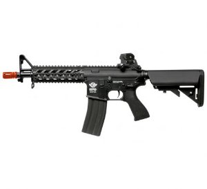 RIFLE AIRSOFT M4 CM16 RAIDER