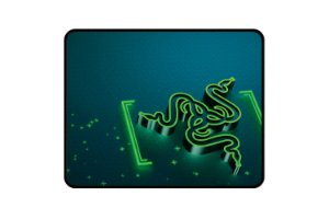 Mouse Pad Gamer Razer Gravity Edition Control Small