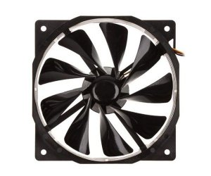 Fan Gamer Xigmatek 120mm (XOF-F1257) Black