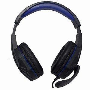 Fone De Ouvido Gamer Headset Gaming Gamer Jsx-s881