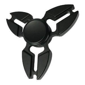 Hand Spinner Crab Tri-Claw Metal