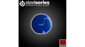 SteelSeries Flux Outer ear-cup plate Blue