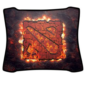 Mouse Pad Gamer Magnum DOTA 2 Speed Medio