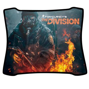 Mouse Pad Gamer Magnum The Divison Speed Medio