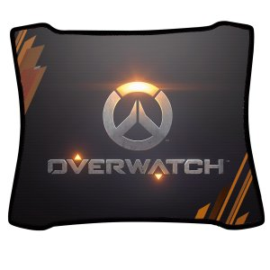 Mouse Pad Gamer Magnum Overwatch Speed Medio