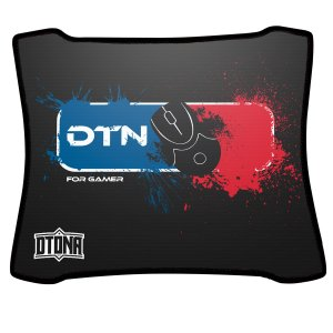 Mouse Pad Gamer Magnum DTN For Gamer Speed Médio