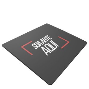 Mouse Pad Gamer Personalizado DTONA STORE Speed Pequeno
