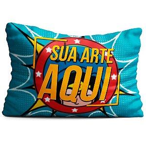 Almofada Decorativa Personalizada DTONA STORE