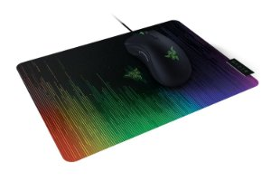 Mouse Pad Gamer Razer Sphex V2 Mini