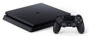 Console Playstation 4 Slim 500gb