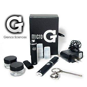 Grenco Science microG Ground Material (óleo / cera)