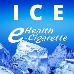 Líquidos e- Health ICE