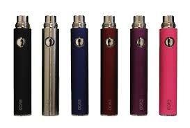 Bateria Evod 1453