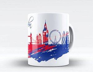 Caneca Cidade de Londres
