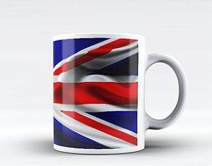 Caneca Bandeira da Inglaterra