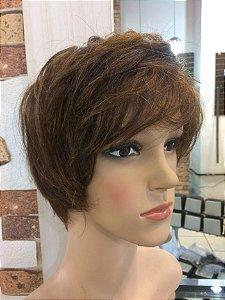 peruca cabelo qumioterapia uso diario