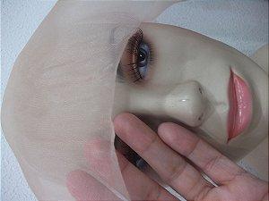 tecido full lace monofio