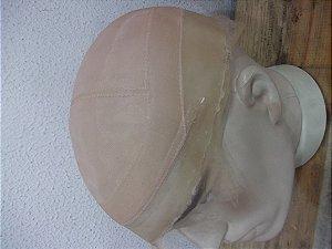 base confecção de protese capilar