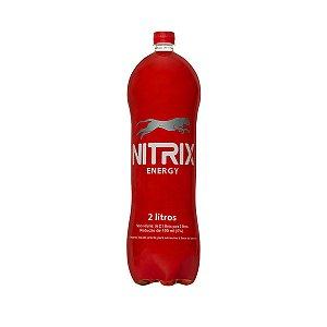 ENERGÉTICO NITRIX 2 L - FARDO COM 08 UNIDADES