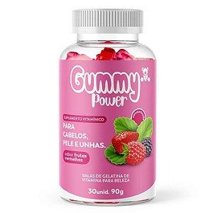 Gummy Power 30 dias
