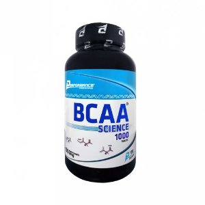 BCAA SCIENCE 1000 (150 Tabletes de 1000mg cada) - Performance Nutrition