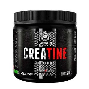 Creatine 200g - Darkness