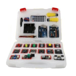 Arduino Kit Iniciante Robotica