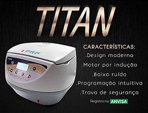 Centrífuga Spinplus Titan 5.000 RPM PRP/ PRF Daiki