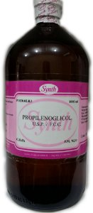 Propilenoglicol USP 1000ml Synth