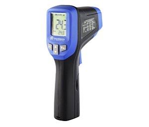 Termômetro Infravermelho Pirômetro -30 a +550 ºC St 620 Incoterm