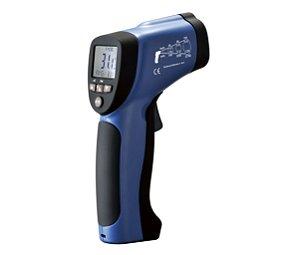 Termômetro Pirômetro Infra vermelho St-800 de -50 a + 850ºC Incoterm
