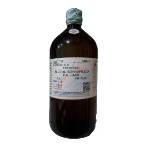 Alcool iso Propilico PA 1lt Dinamica