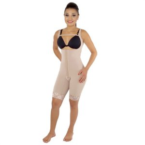 Modelador Emana® perna 1/2 coxa e sem  busto