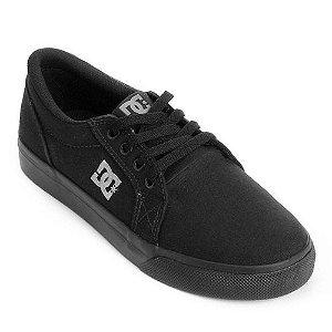 Tênis DC Shoes Episo Masculino Preto
