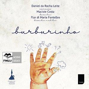 Burburinho [versão sem braille] [Digital]