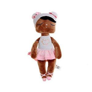 Boneca Angela Maria 33cm- Metoo - BUP3467