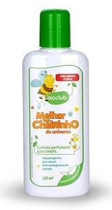 Colônica Infantil Sem Álcool 120ml Bioclub - BIO00035