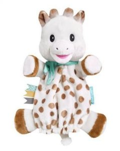 Naninha Fantoche Sophie la Girafe - 426